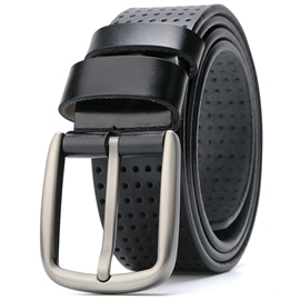 Ericdress Casual Buckle Belt for Men