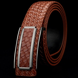 Ericdress Genuine Leather Belt for Men