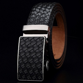 Ericdress Lastest Adjustable Weaved Men's Belt