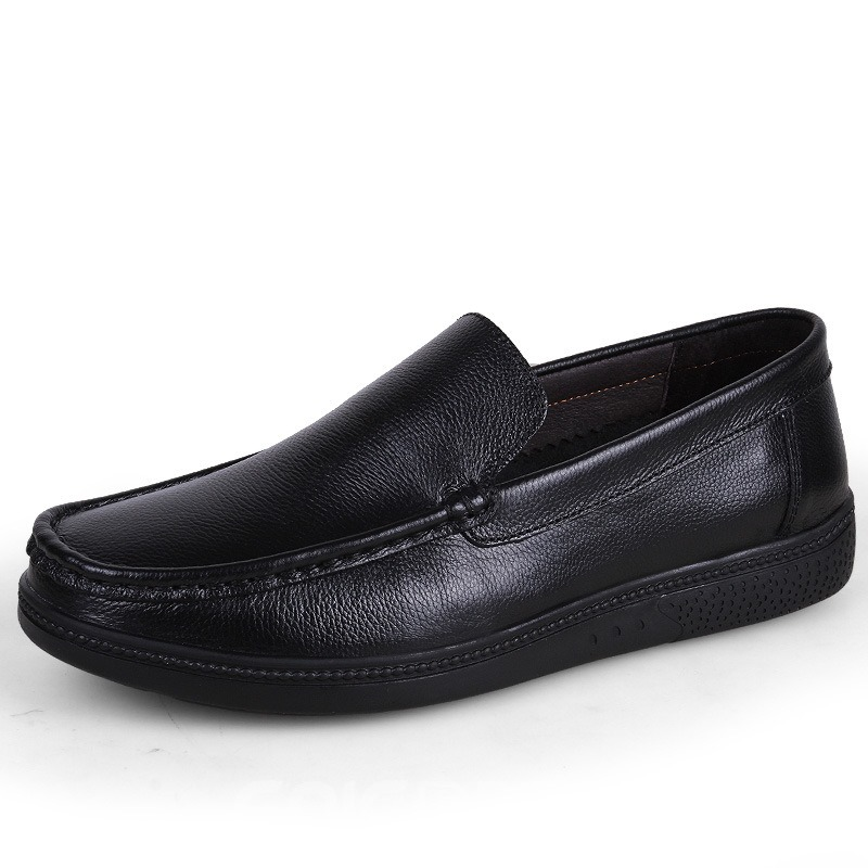 Ericdress Comfortable Patent Leather Men's Oxfords