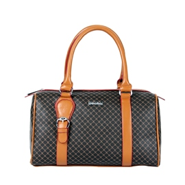 Ericdress Casual Plaid Handbag