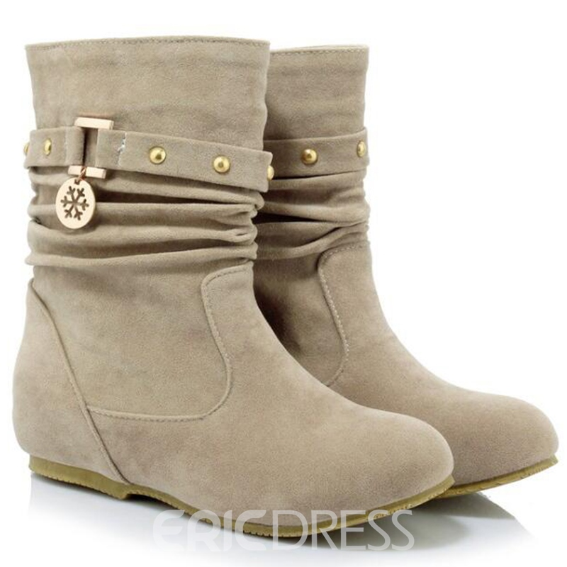 Ericdress Lovely Girl Ankle Boots