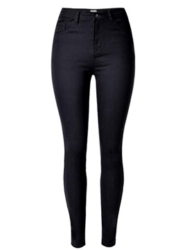 Ericdress Fashion Skinny Pencil Jeans