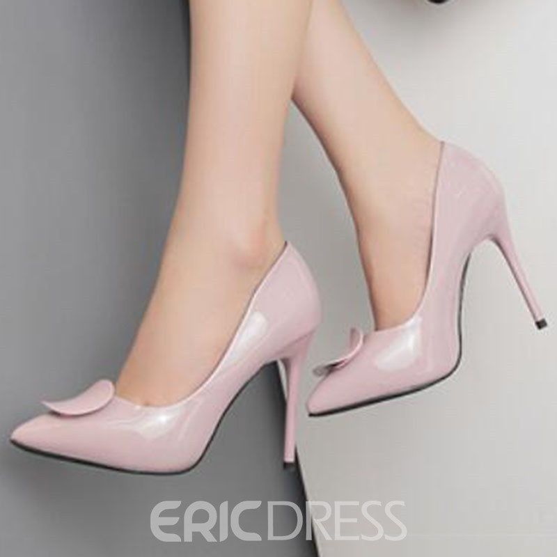 Ericdress Lovely OL Point Toe Pumps