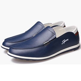 Ericdress Thread Slip-On Men's Casual Shoes