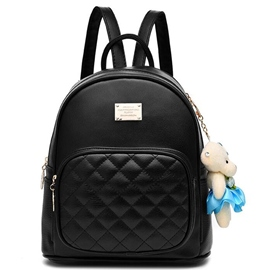 Ericdress Casual Backpack Plaid