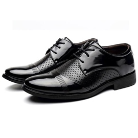 Ericdress British Breathable Cut Out Men's Oxfords
