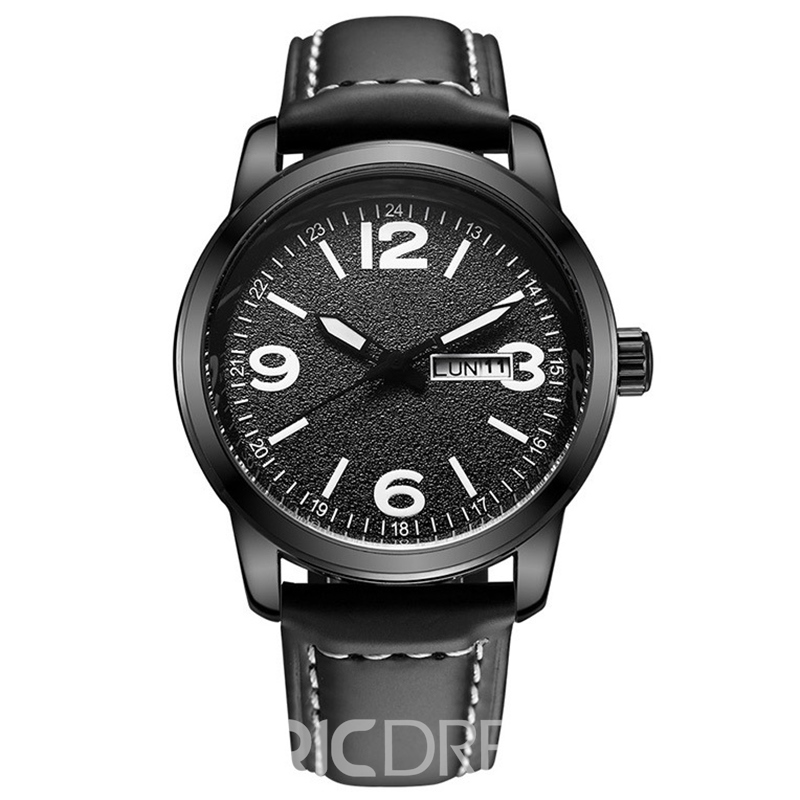 Ericdress Fashion Sports Luxurious Mens Watch