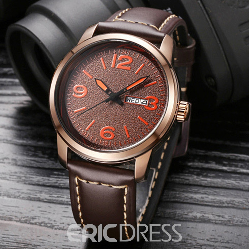 Ericdress JYY Fashion Sports Luxurious Men's Watch