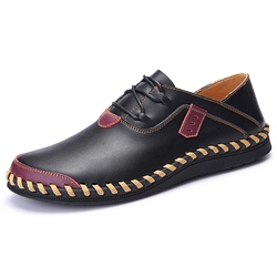 Ericdress Cozy Thread Mens Casual Shoes