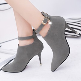 High Heel Boots, Cheap High Heel Boots for Women - Ericdress.com