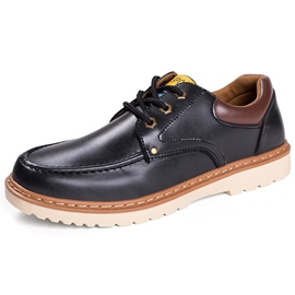 Ericdress Vintage Round Toe Men's Casual Shoes