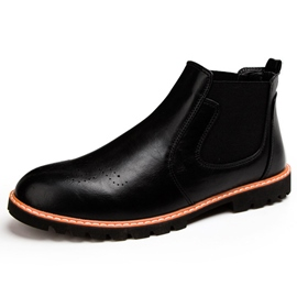 Ericdress Modern PU Men's Brogues