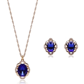 Ericdress European Geometric Gift Jewelry Sets