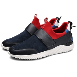 Ericdress Color Block Slip-On Men's Sneakers