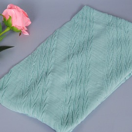 Ericdress Pleated Design Cotton Scarf