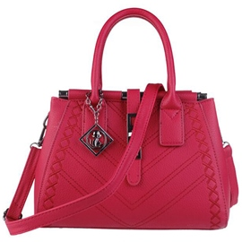 Ericdress Vogue Letter Embroidery Handbag
