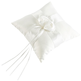 Ericdress Ivory Ring Pillow