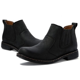 Ericdress All Match Mid-calf Men's Boots