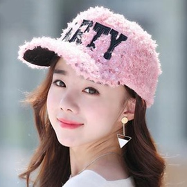 Ericdress Shining Sequins Decorated Baseball Cap
