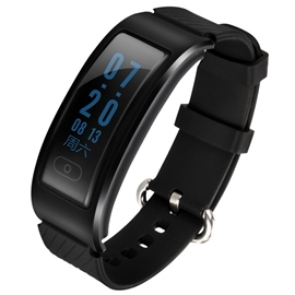 Ericdress Dial Rectangular Bluetooth Smart Watch
