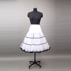 Ericdress Knee Length Petticoat