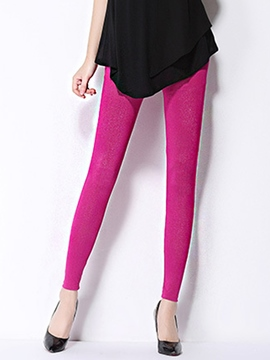 Ericdress Fashion Skinny Leggings Pants