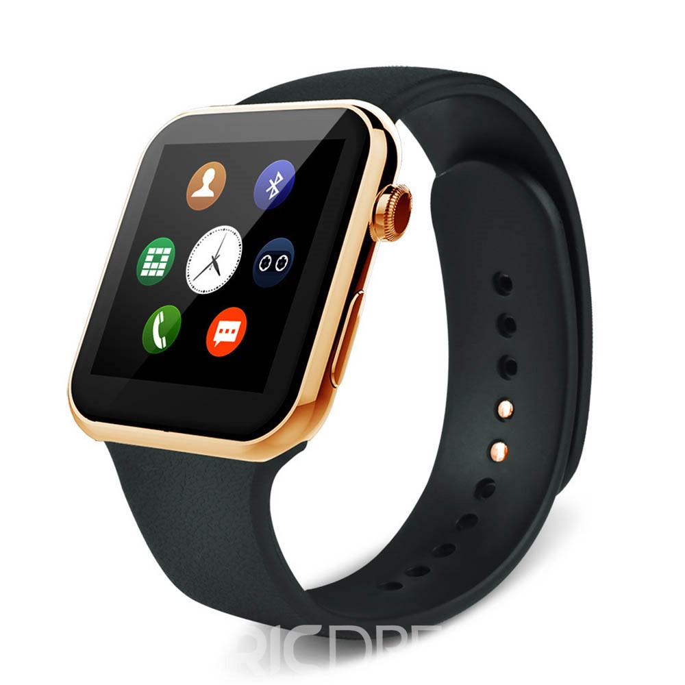 iphone smart watch ericdress smartwatch a9 bluetooth smart for apple 9761