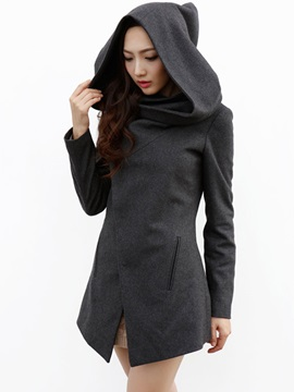 Womens Coats & Trench Winter Coats for Women - Ericdress.com