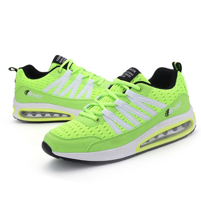 Ericdress Mesh Middle Cut Men's Athletic Shoes