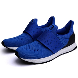 Ericdress Solid Color Breathable Men's Athletic Shoes