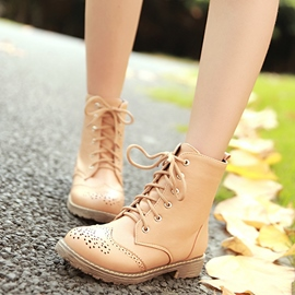 ericdress Ankle Boots