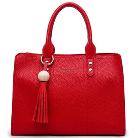Ericdress Temperament Tassel Handbag