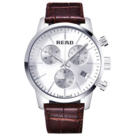 Ericdress Luminous Pointer Waterproof Men's Watch