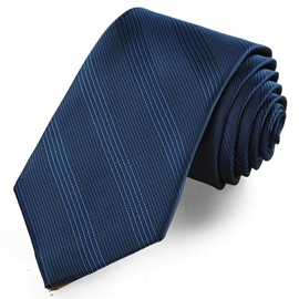 Ericdress High End Navy Men's Business Tie