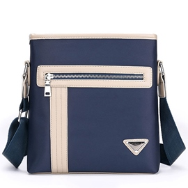 Ericdress Casual Waterproof Oxford Cloth Men's Shoulder Bag