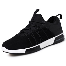 Ericdress New Color Block Men's Athletic Shoes