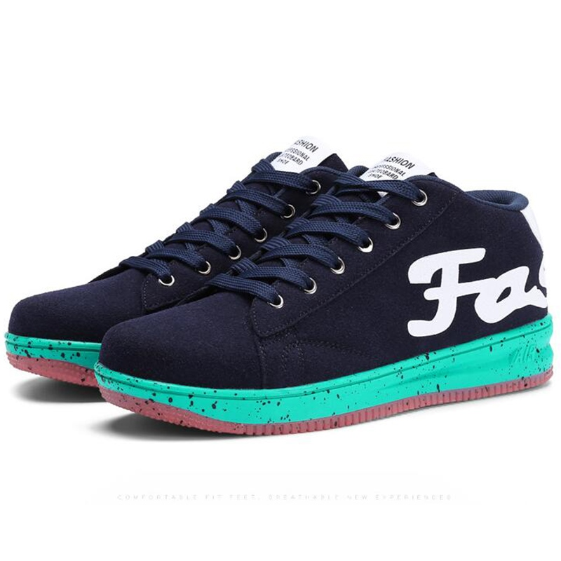 Ericdress Chic Lace up Men's Athletic Shoes