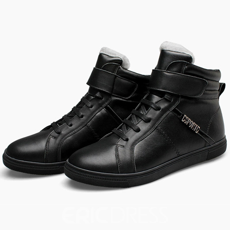 Ericdress Men's Skater Shoes