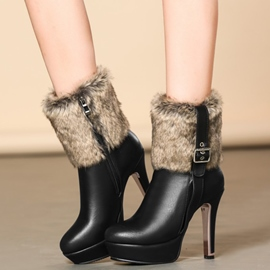 Eicdress Hot Aliexpress High Heel Boots