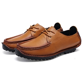 Ericdress Cozy Solid Color Men's Casual Shoes