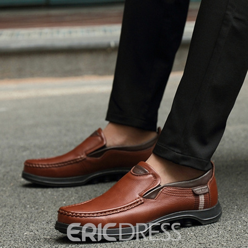 Ericdress High Quality Antiskid Men's Oxfords