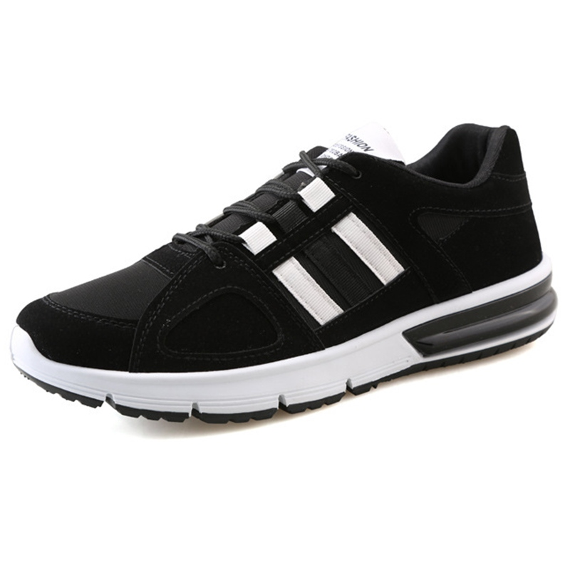 Ericdress Hot Selling Color Block Mens Athletic Shoes 12684656