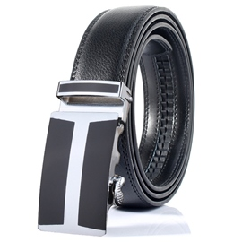Ericdress Fashion Automatic Buckle Men's Belt
