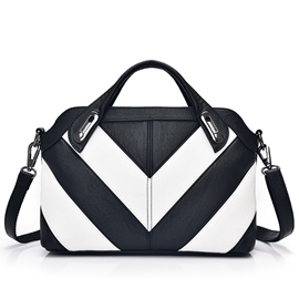 Ericdress Casual Geometric Thread Handbag