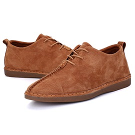 Ericdress Chic Plain Men's Casual Shoes