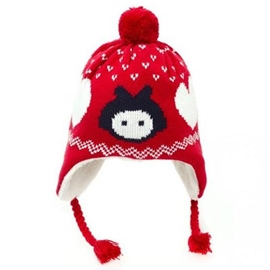 Ericdress Cute Cartoon Kid's Hat