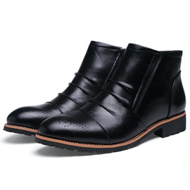 Ericdress Stylish Business Men's Boots