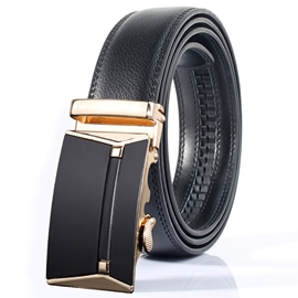 Ericdress Hot Automatic Buckle Men's Belt