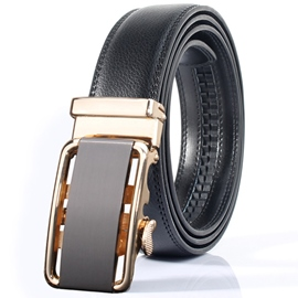 Ericdress Classic Automatic Buckle Men's Belt